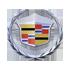 Aluminium wheels for Cadillac