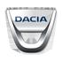 Steel wheels Dacia