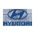 Steel wheels Hyundai
