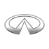 Aluminium wheels for Infiniti
