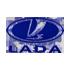 Steel wheels Lada