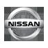 Steel wheels Nissan
