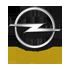Steel wheels Opel