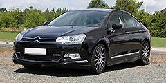C5 (R*.../Facelift) 2010 - 2012