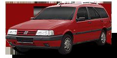 Tempra SW (159) 1990 - 1996