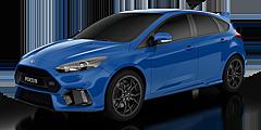 Focus RS (DYB) 2016 - 2018