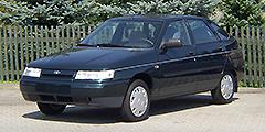 Lada 112 (2112) 1999 - 2008 1.6