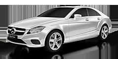 CLS AMG (218/Facelift) 2014 - 2018