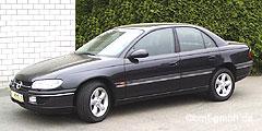 Omega (Omega-B) 1994 - 1999