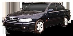 Omega (Omega-B/Facelift) 1999 - 2003