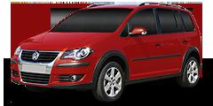 Cross Touran (1T/Facelift) 2007 - 2015