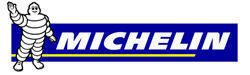 Tyres Michelin car