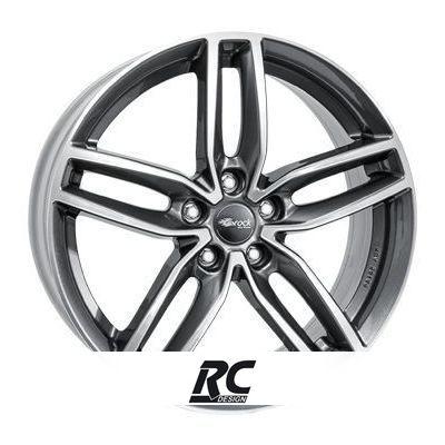 RC-Design RC 29 8x19 ET40 5x112 57