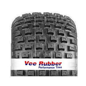 Tyre VEE-Rubber VRM-196 Workhorse