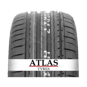 tyre atlas sport green car tyres tyre leader. Black Bedroom Furniture Sets. Home Design Ideas
