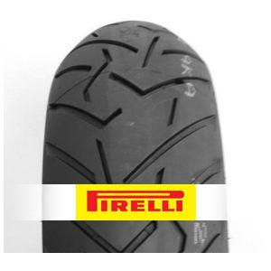 tyre pirelli 190 55 zr17 75w rear scorpion trail ii. Black Bedroom Furniture Sets. Home Design Ideas