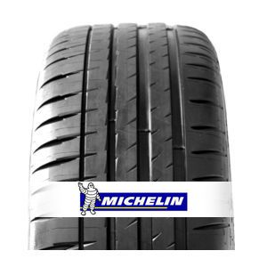 Michelin Pilot Sport 4 235/45 ZR17 97Y XL, MFS