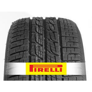 tyre pirelli scorpion zero 255 55 r19 111v xl m s tyre. Black Bedroom Furniture Sets. Home Design Ideas