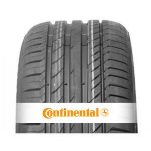 Tyre Continental ContiSportContact 5