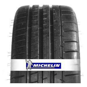 Michelin Pilot Super Sport 255/40 R18 95Y DOT 2016, (*)