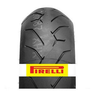 Pirelli Diablo Rosso II 170/60 ZR17 72W DOT 2015