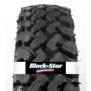 Tyre Blackstar Guyane