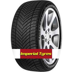 Tyre Imperial All Season Driver