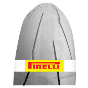 Pirelli Diablo Supercorsa SP V3 120/70 ZR17 58W Front