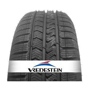 Tyre Vredestein Quatrac 5